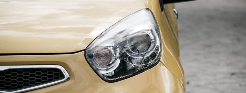 Protéger la carrosserie de sa voiture